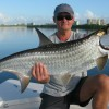 Tarpon and Snook Fishing in San Juan San Juan, Puerto Rico Fishing Trips