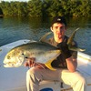 Tarpon and Snook Fishing in San Juan