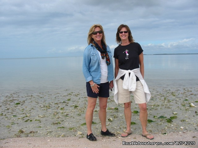 Out Island Beach Walks - Nature:Boat Assisted,Photo,Sunset,Birding,EcoTours