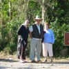 Walking Big Cypress