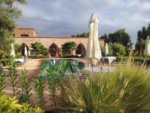 'MARRAKECH AFRICAN QUEEN' Exclusive Villa Marrakech, Morocco Vacation Rentals