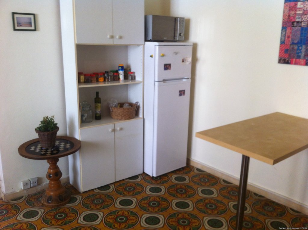 Image #4/5 | Spacious 2.5BR apt for Passover in Tel Aviv