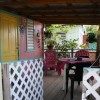 Naniqui by the Bay ...Casitas Water Front Terrace San Juan, Puerto Rico Vacation Rentals