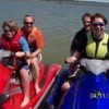 Jet Skis / Waverunners for rent on Lake Lewisville
