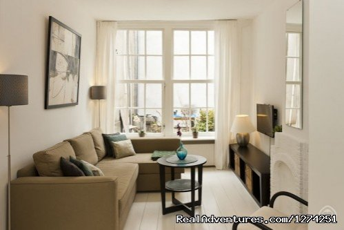 Image #1/17 | Amsterdam, Netherlands | Vacation Rentals | The Craft Apartment