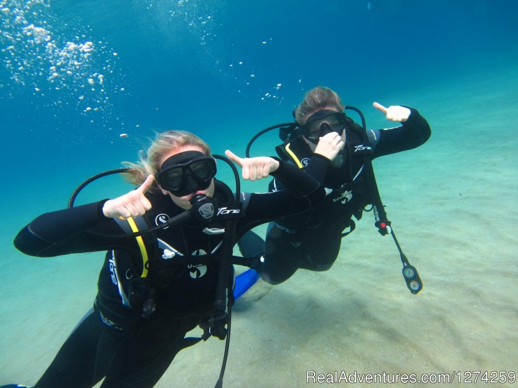 mykonos diving, Greece | Image #14/16 | Scuba Diving Mykonos
