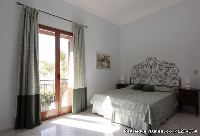 Double room - La Serissa Apartment