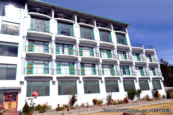 United-21 Resort, Chail Shimla, India Hotels & Resorts