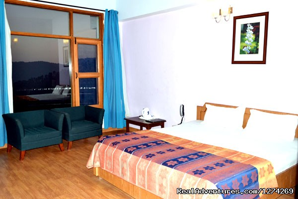 Super Deluxe Master Suite - United-21 Resort - United-21 Resort, Chail