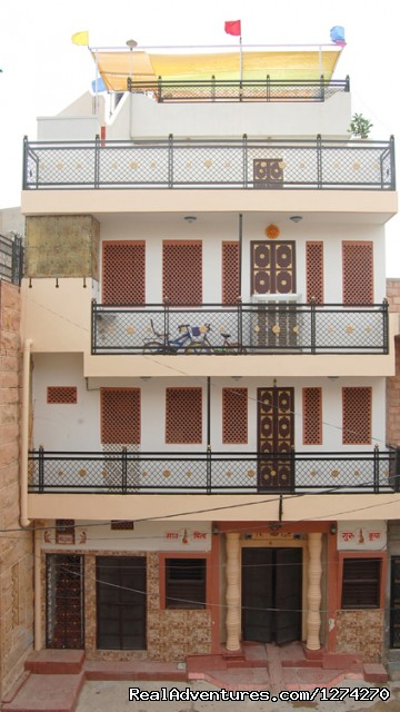 Shyam Palace Paying Guest House Jodhpur, India Bed & Breakfasts