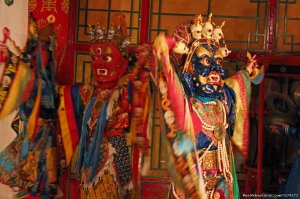 Blue Silk Travel:  Experience Mongolian Culture Ulaan Baatar, Mongolia Cultural Experience