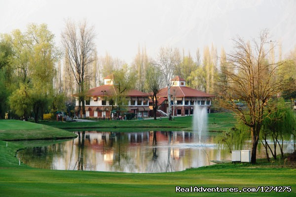 Golf In Paradise - Royal Spring Golf Course In Srinagar | Image #19/21 | KasHmiR ExotiCA - Enjoy The HEAVEN on Earth