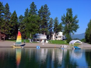 Wasa Lakeside B&B Wasa, British Columbia Bed & Breakfasts