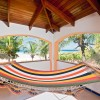 Spectacular Oceanfront Multi-Level 5 Bed Villa