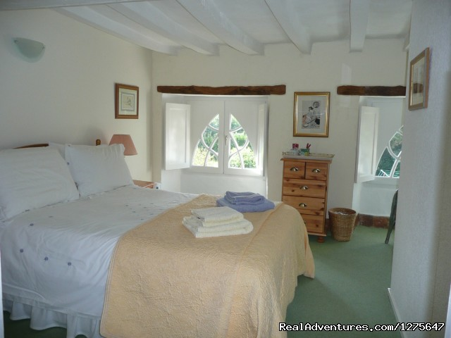 Another Guest Bedroom - B&B Golf Breaks in the Loire Valley, France