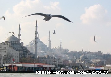 - Save upto 20% on Two Week Turkish Delight Tour