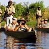 4x4 Self-Drive Safari Adventures in Africa