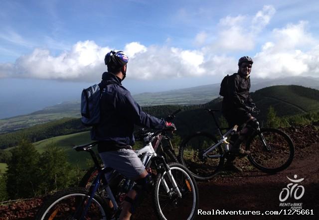 Safari Bike Tour (#3 of 8) - bike rental in Azores islands