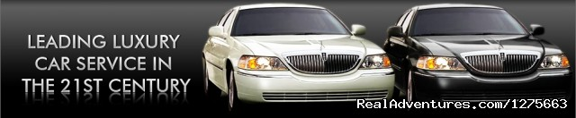 Seattle's Town Car - Limousine - Seattle's Town Car - Limousine