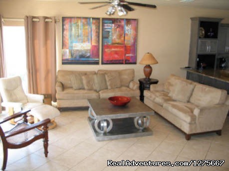 Image #2 of 5 - 4 bedrooms with Private Pool,Great for Golf Groups