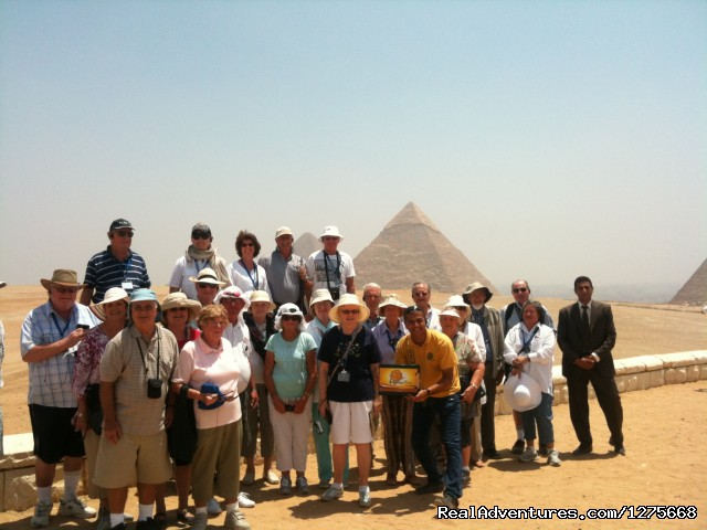 Group Tours by Wedjat Tours - 12 Nights Holy-land Tour Package by Wedjat Tours