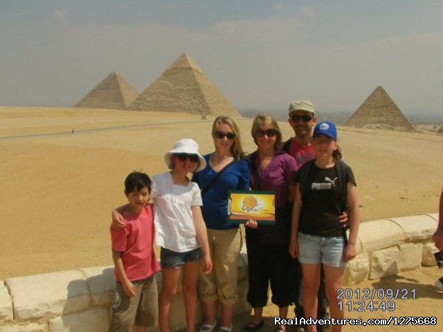 Family Tours require specialist to travel with peace of mind (#9 of 24) - 12 Nights Holy-land Tour Package by Wedjat Tours