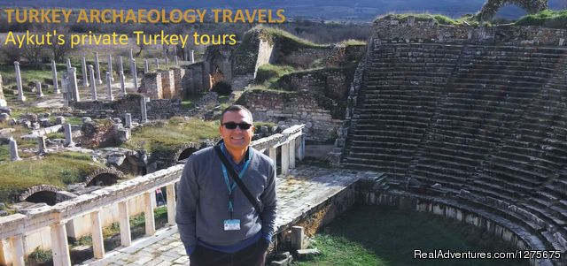 - Private Turkey Tour