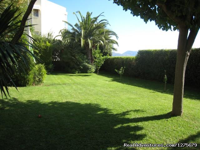 - Holiday Apt- panoramic views of the Athens Riviera