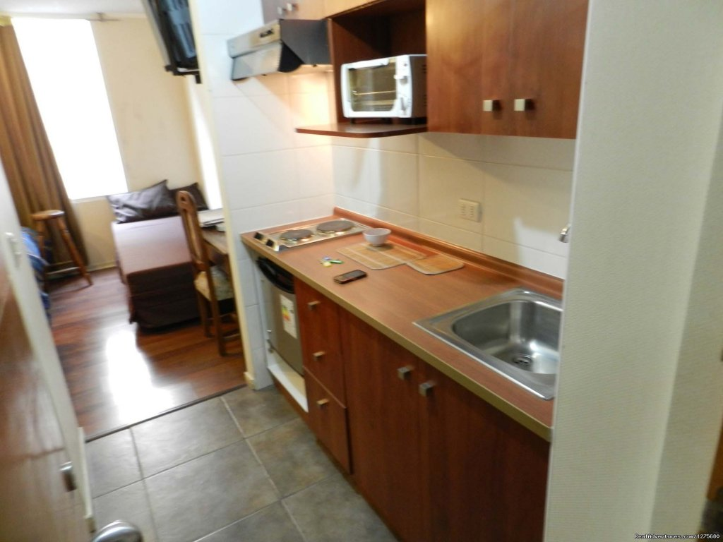 Best Location furnished Apartment Santiago Chile Santiago, Chile Vacation Rentals