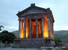 Garni Temple (#1 of 13) - VA & Partners Travel agency