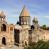 VA & Partners Travel agency Mother Cathedral of St. Echmiadzin