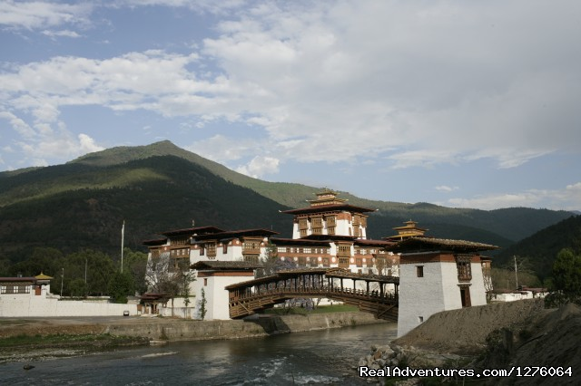 Cultural Tour - A and A Bhutan Tours and Treks