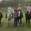 Horse Riding in the Hunter Valley Howes Valley, Australia Horseback Riding
