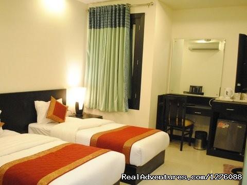 Image #5 of 6 - Hotel Swati