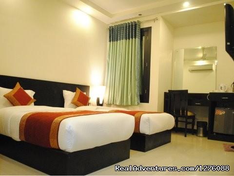 Image #6 of 6 - Hotel Swati