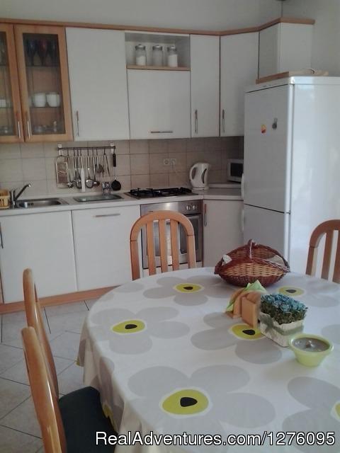 Kitchen (#5 of 13) - Malinska Island of Krk Croatia
