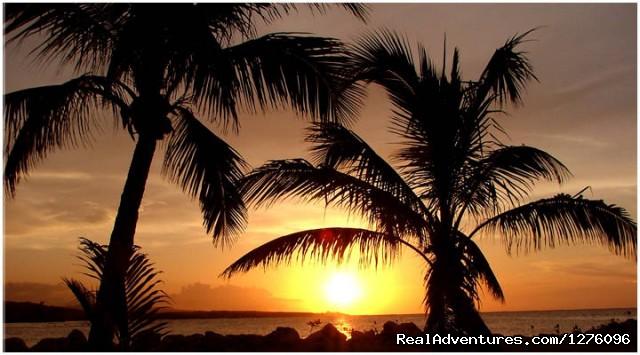 Jamaica Sunset - Villa Rasta