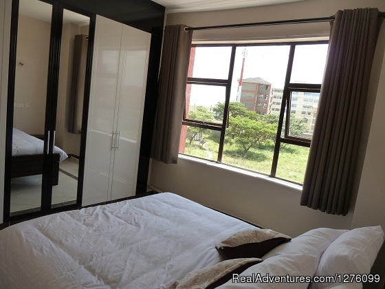 Self Catering Accommodation In Nairobi - Furnished Apartments in Nairobi Kenya
