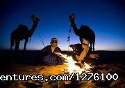 Camel Trekking (#5 of 15) - Morocco Private Tours - Desert Trips -camel Trek