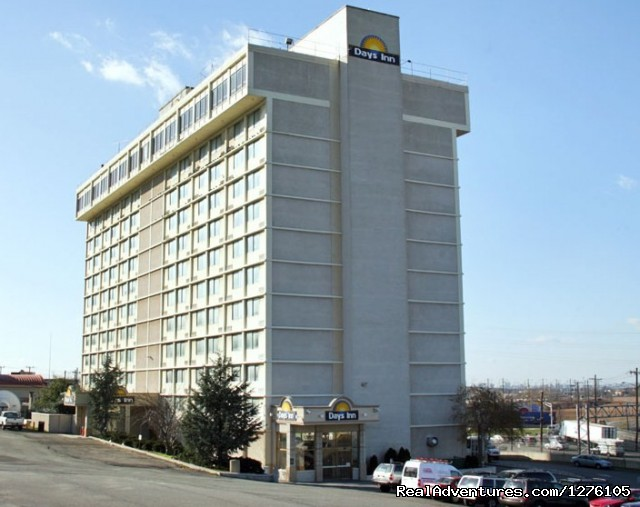 The Executive Days Inn