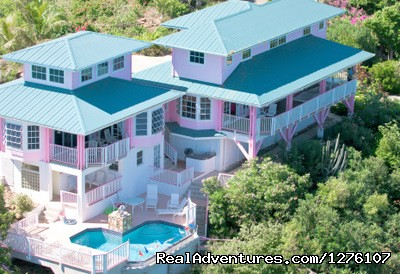 Waterfront Villa on Virgin Gorda (#2 of 14) - South Sound Luxury Waterfront Villa Virgin Gorda