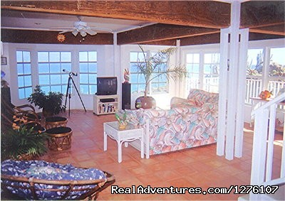 Master Bedroom (#9 of 14) - South Sound Luxury Waterfront Villa Virgin Gorda