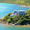 South Sound Luxury Waterfront Villa Virgin Gorda Leverick Bay, British Virgin Islands Vacation Rentals