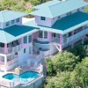 Waterfront Villa on Virgin Gorda