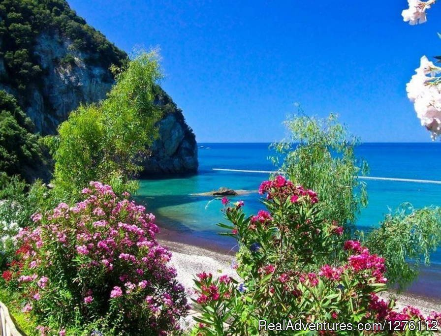 Beach break | Image #12/12 | Discover Corfu beauties on Quad/ATV Safari Tour