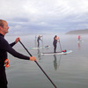 Stand Up Paddleboard Adventure in Juneau, Alaska