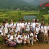 3-day easy trek & homestay in Mai Chau, Vietnam Hanoi, Viet Nam Hiking & Trekking