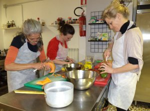 Italian cooking classes in Siena Siena, Italy Cooking Schools