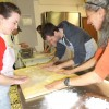 Italian cooking classes in Siena