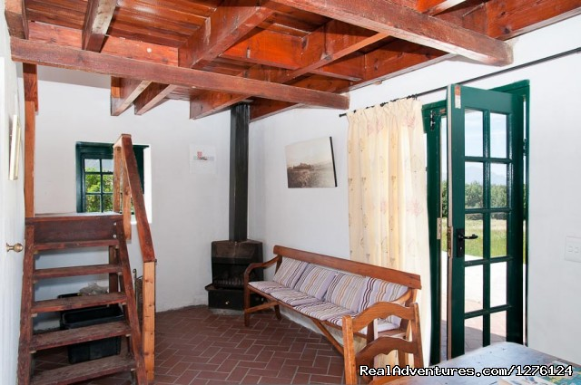 - Farmstyle Accommodation
